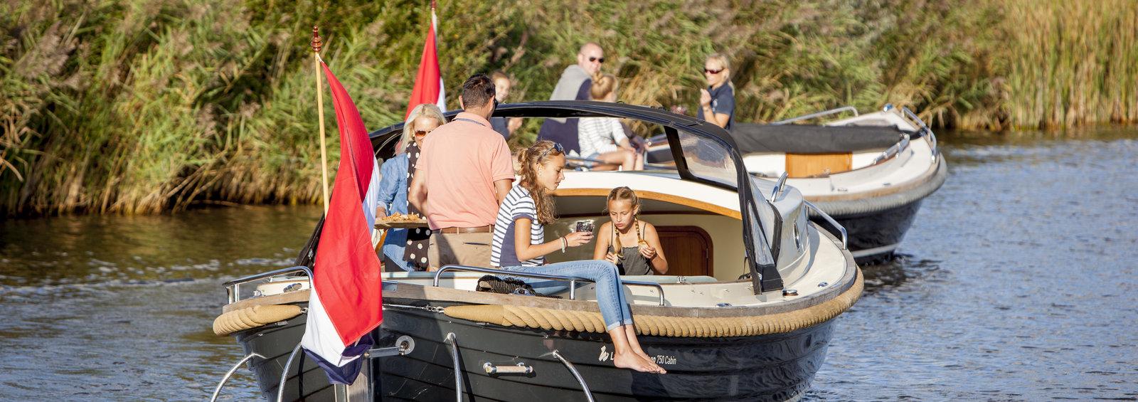 Boot Kaufen Holland